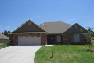 Shawnee Single Family Home For Sale: 2674 Legacy Place