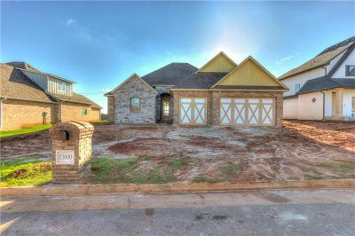 Piedmont Single Family Home For Sale: 13600 Firethorn Drive