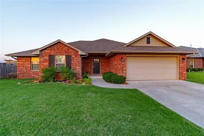 Warr Acres Single Family Home For Sale: 7126 Cherokee Court