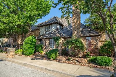 Norman Condo/Townhouse For Sale: 3517 Brookford Dr