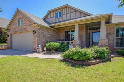 Norman OK Single Family Home For Sale: $234,900