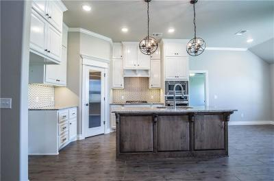 Single Family Home For Sale: 3012 NW 185th Terrace