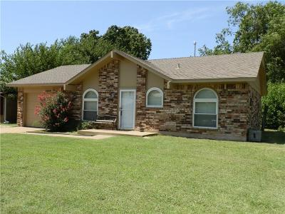 Moore Single Family Home For Sale: 1049 NW 7th Street