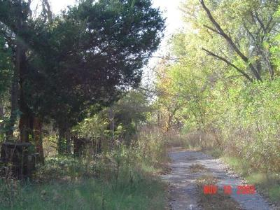 Oklahoma City Residential Lots & Land For Sale: 1922 N Ray Ave