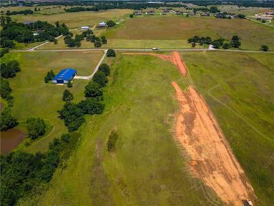 Blanchard Residential Lots & Land For Sale: Tract 1 NW 10th