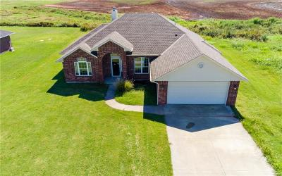 Piedmont Single Family Home For Sale: 3632 Chuck Wagon Road