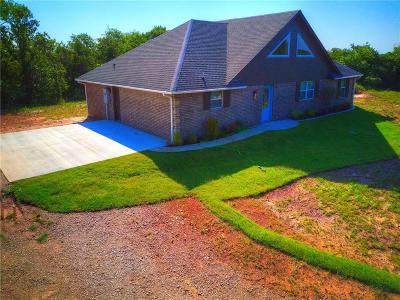 Single Family Home For Sale: 13701 SE 70th Street