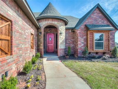 Single Family Home For Sale: 3108 Brookstone Ridge Boulevard