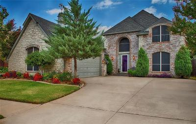 Norman Attached For Sale: 205 Olde Brook Court