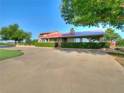 Single Family Home For Sale: 15613 Sharon Lane