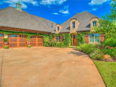 Edmond Single Family Home For Sale: 3532 NW 175th Street