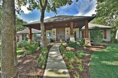 Arcadia Single Family Home For Sale: 10101 E Danforth