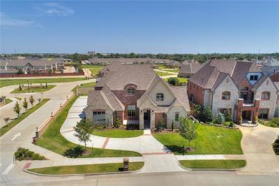 Norman Single Family Home For Sale: 2109 Brookhaven