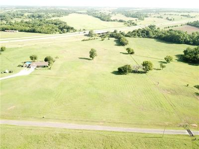 Blanchard Residential Lots & Land For Sale: N Macarthur