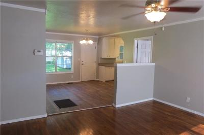 Shawnee Single Family Home For Sale: 1104 N Philadelphia Avenue