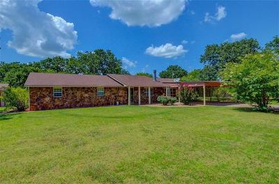 Noble Single Family Home For Sale: 7750 120th Street