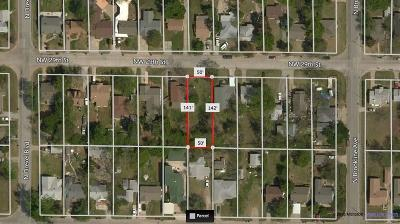 Oklahoma City Residential Lots & Land For Sale: 3020 NW 29th Street