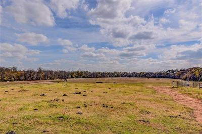 Oklahoma City Farm & Ranch For Sale: 11300 S Rockwell Avenue