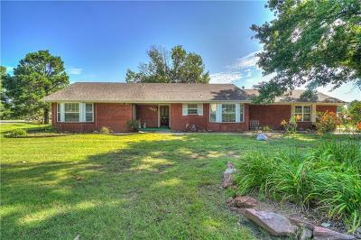 Shawnee Single Family Home For Sale: 1 Willowbrook