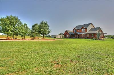 Single Family Home For Sale: 2300 W Highway 130 Highway
