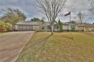 Nichols Hills Single Family Home For Sale: 6608 Avondale Drive