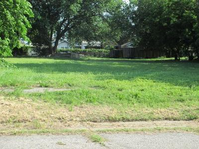 Oklahoma City Residential Lots & Land For Sale: NW 41 Street