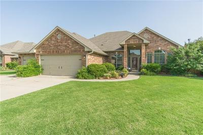 Norman Single Family Home For Sale: 3812 Hatterly Lane
