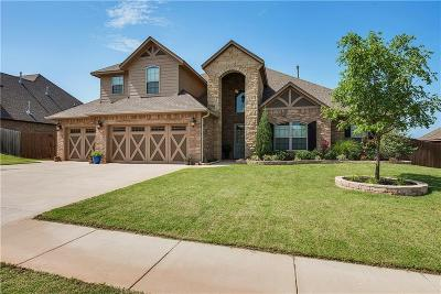 Single Family Home For Sale: 5301 NW 161st Terrace