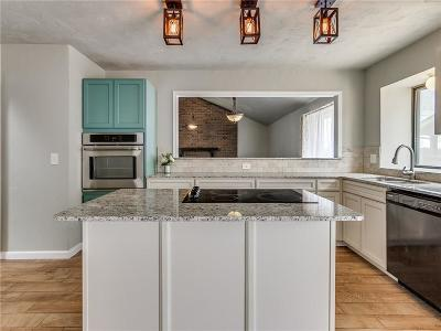 Oklahoma City Single Family Home For Sale: 6713 Bayberry Drive