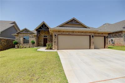 Single Family Home For Sale: 8209 NW 160th Street