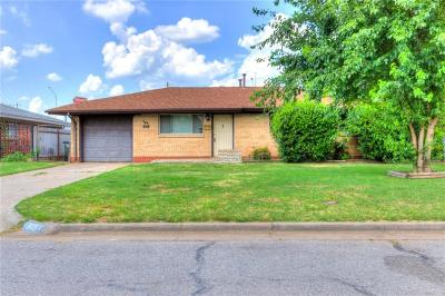 Single Family Home For Sale: 4305 Woodedge Drive