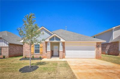 Oklahoma City Single Family Home For Sale: 9037 NW 143rd Street