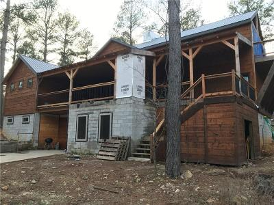Single Family Home For Sale: 4 Mossy Oak Trail