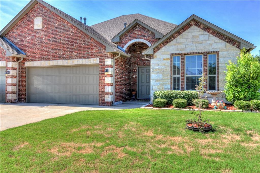 11016 40th Mustang Ok Mls 826845 Oklahoma City Homes