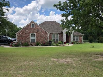 Shawnee Single Family Home For Sale: 5 Willow Creek