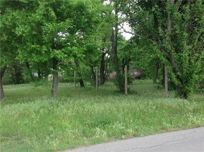 Canadian County Residential Lots & Land For Sale: 513 W Owens Street