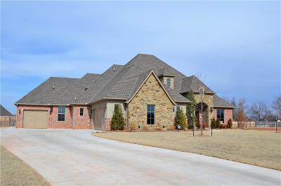 Single Family Home For Sale: 1109 W Jasmine Way