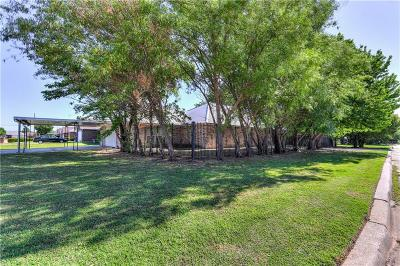 Del City Single Family Home For Sale: 3924 Lamar Drive