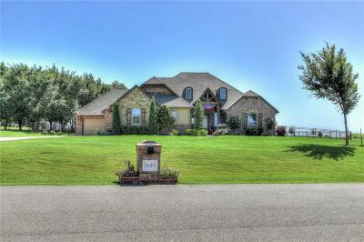 Single Family Home For Sale: 3420 Riverfront