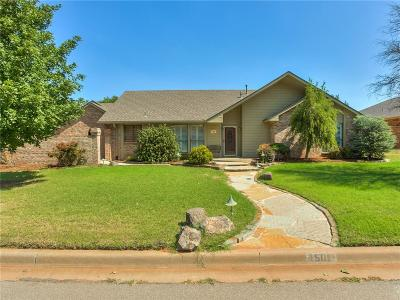 Weatherford Single Family Home For Sale: 1501 Timber Creek