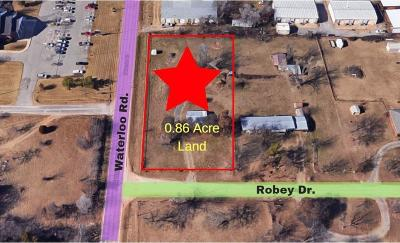 Residential Lots & Land For Sale: 6903 Robey Drive