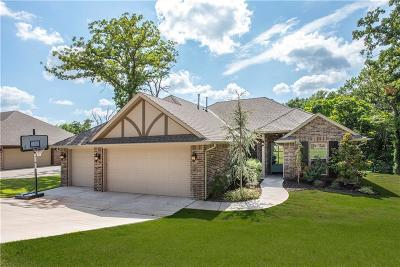 Guthrie Single Family Home For Sale: 12297 Acorn Terrace