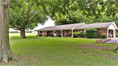 Norman Single Family Home For Sale: 701 W Franklin Road