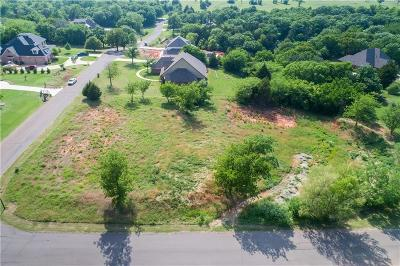 Edmond Residential Lots & Land For Sale: 1175 Brookside Court