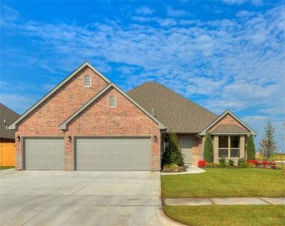Oklahoma City Single Family Home For Sale: 4117 Acoma