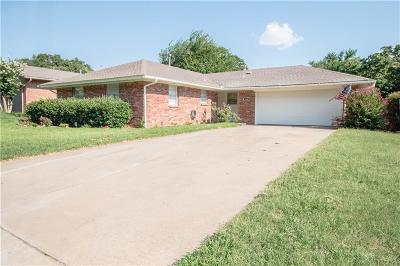Bethany Single Family Home For Sale: 8100 NW 27th Street