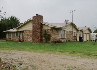 Shawnee Single Family Home For Sale: 34304 Lake Road