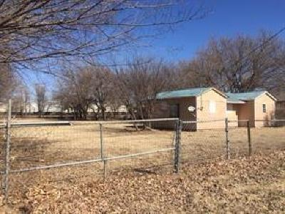 Oklahoma City Residential Lots & Land For Sale: 615 SE 10 Street