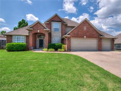 Single Family Home For Sale: 2834 Misty Ridge Drive
