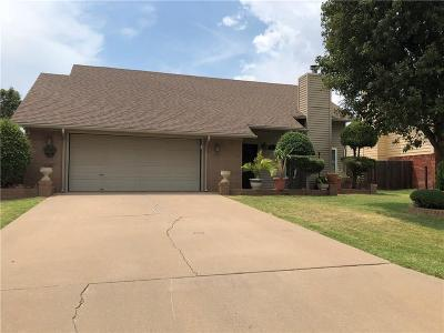 Single Family Home For Sale: 2913 Partridge Pl